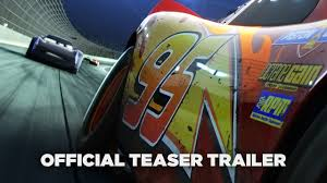 <b>Cars 3</b> Official US Teaser Trailer - YouTube