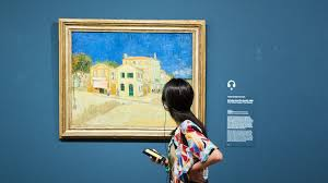 <b>Van Gogh</b> Museum - The Museum about Vincent <b>van Gogh</b> in ...