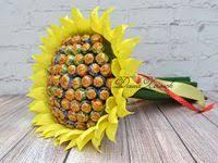 Букеты: лучшие изображения (24)   Идеи подарков, Подарки и ...
