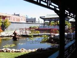 Image result for photos yi yuan garden bendigo