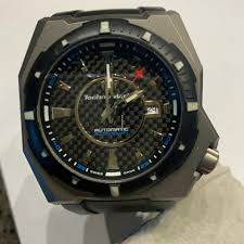 Купить <b>часы Technomarine</b> P1 Royal Marine Automat Titan 509002 ...