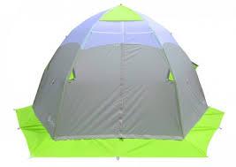 <b>Зимняя палатка Лотос</b> 5С — купить в Екатеринбурге зимнюю ...
