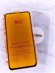 "<b>Защитное стекло</b> ""<b>5D Full</b> Cover for Huawei Nova 4"" Armor Mobile ..."