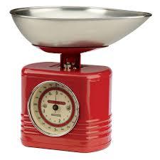 Red Retro Kitchen Accessories Retro Homeware Classic Home Accessories