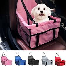 <b>Waterproof Foldable Pet Dog</b> Car Safe Seat Carrier Hammock Dog ...