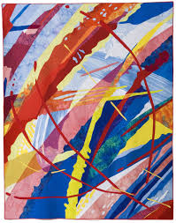 <b>Abstract Art</b> in Quilts - The National Quilt Museum — Google Arts ...
