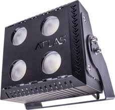 Купить <b>светодиодные</b> фары <b>ATLAS</b> для техники - <b>Светодиодное</b> ...