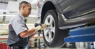 exchange up to a new or toyota certified pre owned vehicle our vehicle technicians have many years of combined experience and are familiar all makes and models across many years of the toyota lineup