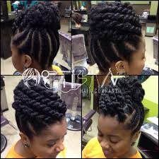Natural Twist Hairstyles Braids And Twist Hairstyles For Black Urban Hair Co Twists