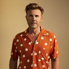 <b>Gary Barlow</b> on Spotify