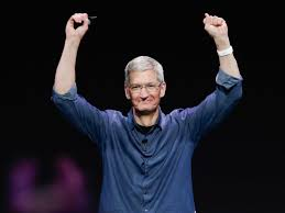 best quotes from apple ceo tim cook business insider