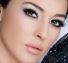 wedding makeup tutorial for brown eyes