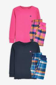 <b>Girls</b> Nightwear | <b>Girls</b> Pyjamas, Nighties & Slippers | Next UK