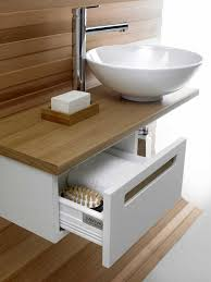 furniture fitted bathrooms strada light oak split top drawer rgb