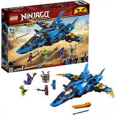<b>LEGO Ninjago</b> 70668 <b>Конструктор</b> ЛЕГО Ниндзяго <b>Штормовой</b> ...