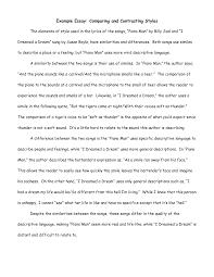 scarface essay