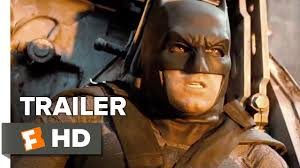 <b>Batman v Superman</b>: Dawn of Justice Official Trailer #2 (<b>2016</b>) - Ben ...