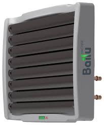<b>Водяной тепловентилятор Ballu</b> BHP-W2-100-S — купить по ...