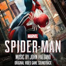 <b>Spider</b>-<b>Man</b> (2018) - John Paesano - слушать и скачать <b>саундтрек</b> ...