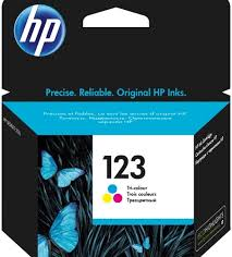 <b>Картридж HP 123</b> Tri-colour (<b>F6V16AE</b>)