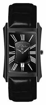Наручные <b>часы L</b>'<b>Duchen</b> D561.71.11 — купить по выгодной цене ...