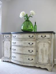 hand painted french country cottage chic shabby distressed buffet credenza on etsy chic shabby french style distressed