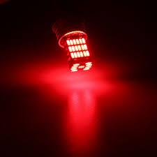 2Pcs 1156 <b>1157</b> 3156 3157 7440 7443 Turn Signal Lights 45SMD ...