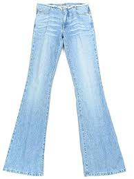 "<b>Fornarina</b> ""70er Hippie Vintage Retro Womens Flared <b>Jeans</b> Used ..."