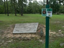 The <b>Bear</b> at <b>Compass</b> Lake | Professional Disc Golf Association