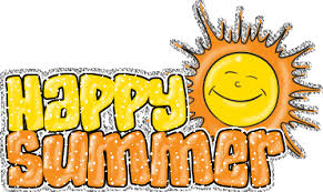 العطلة الصيفية