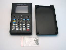 <b>Корпус сменный</b> для ЭКВМ Электроника МК-161