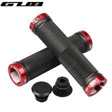 GUB 113 Cycling Lockable Handle Grip For <b>Bicycle MTB</b> Road <b>Bike</b> ...