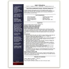 complete guide to microsoft word resume templatesjob specific resume templates