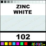 Images & Illustrations of zinc white