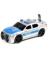 <b>Полицейская машина</b> SILVER EDITION <b>Drift</b> 8687949 в интернет ...