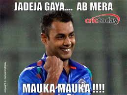 Stuart Binny is delighted | Memes via Relatably.com