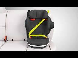 <b>Автокресло BeSafe iZi Flex</b> Fix i-Size
