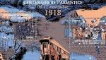 Le Salon philatélique d'automne fête l'armistice à l'Espace ...