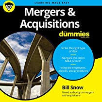 <b>Mergers &</b> Acquisitions for Dummies Audiobook | <b>Bill Snow</b> | Audible ...