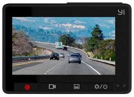 <b>Видеорегистратор Xiaomi Yi Compact</b> Dash Camera купить по ...