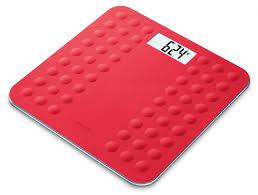 <b>Весы напольные Beurer GS300</b>, электронные, до 180 кг, цвет ...