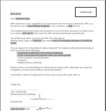 Job Offer Letter Template Microsoft   Resume Examples and Writing     Hloom com cover letter Job Application Covering Letter Format Sample Cover For Job  DocCover Letter Format For Job