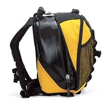 How To Get <b>Lowepro DryZone</b> 100 Camera <b>Backpack</b> Yellow ...