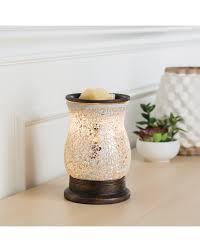Настольный <b>аромасветильник</b> «Зеркальное стекло» от Candle ...