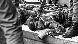 Resultado de imagen para rebelión civico militar venezuela 1992