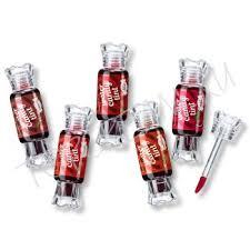 THE SAEM Saemmul Water Candy Tint - <b>Тинт для губ Конфетка</b> ...