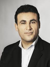 Naser Khader Copenhagen - A founder of the New Alliance party, which was formed in 2007, said Monday he was to leave the party and become an independent in ... - Naser-Khader
