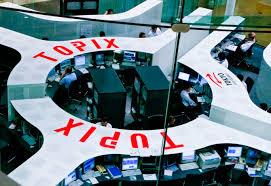 Hasil gambar untuk Bursa Saham Jepang