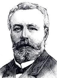 Jean-<b>Baptiste BOURGEOIS</b> DIT BOURGEOIS-DU-JURA. (1831 - 1900) - 1087