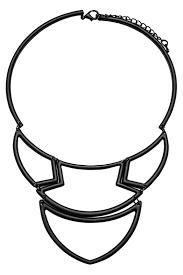 колье kameo bis asavi jewel сплав на основе латуни nc808055